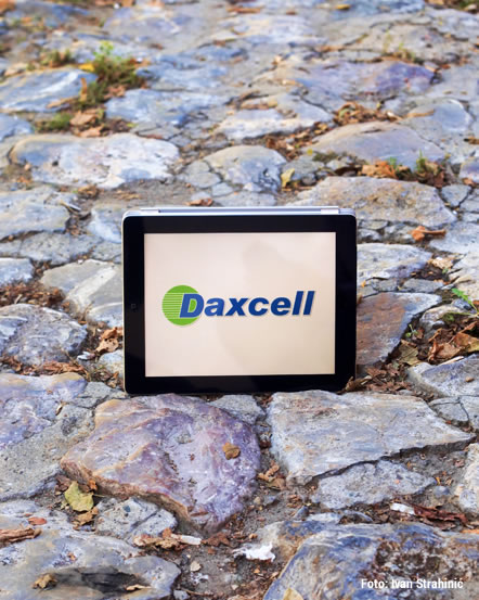 Daxcell